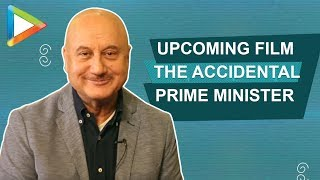 "Anupam Kher: ""We don't have to send backwardness of India to Oscars""