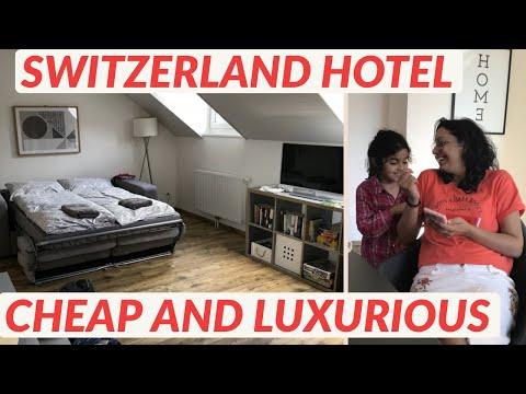 Switzerland- Interlaken Apartment -  Secret Key, Beautiful Home