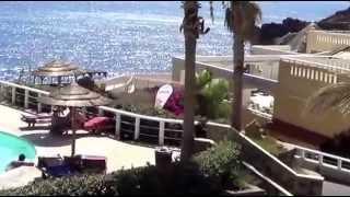 Kalypso Spa Cretan Village Hotel in Plakias Rethymno
