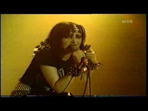 Siouxsie and the banshees hong kong garden 1981 k ln - Siouxsie and the banshees hong kong garden ...