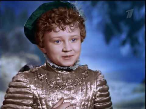 Золушка | Cinderella. USSR, 1947.