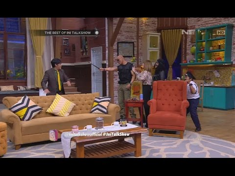 The Best of Ini Talkshow - Andre Diuber-Uber Deddy Corbuzier