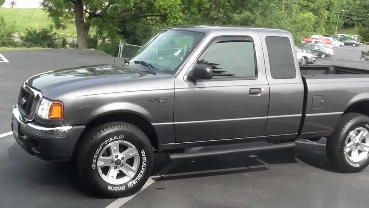 Used Ford Raptor For Sale >> FOR SALE 2005 FORD RANGER XLT!! ONLY 60K MILES!! STK ...