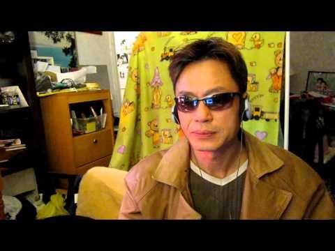shanghai bung    ( karaoke ) tommy hu
