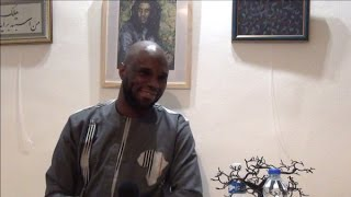 Premier entretien avec Kemi Seba depuis sa sortie de prison thumbnail