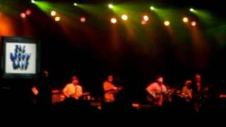 Zac Brown Band - Toes (Bonnaroo 2009)