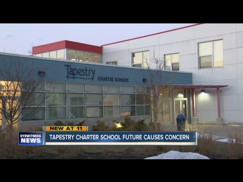 Tapestry charter school future causes concern