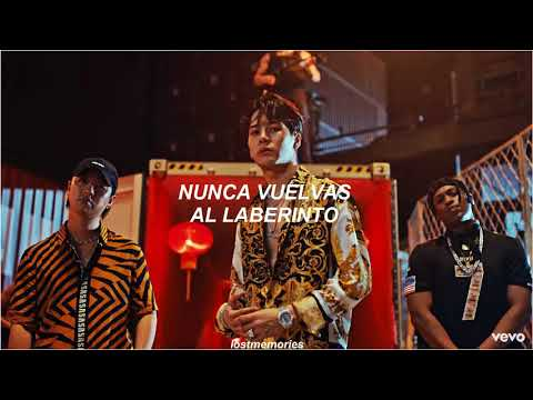 Different Game - Jackson Wang ft Gucci Mane (traducida al español)