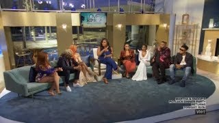 Love & Hip Hop: Hollywood (Season 4) Reunion Part 1 Review