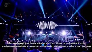 Arctic Monkeys - Do I Wanna Know? - Subtitulada inglés-español