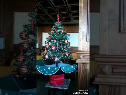 MERRY CHRISTMAS AND HAPPY NEW YEAR - GEZUAR KRISHTLINDJET DHE VITIN E RI (COVER)