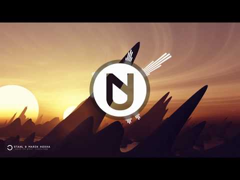 Stahl & Marin Hoxha - Hold On (Feat. Caroline) [UXN Release]