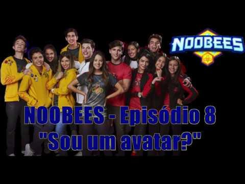 Download Noobees - Temporada 1 | Episódio 8 (13/02/19) [DUBLADO]