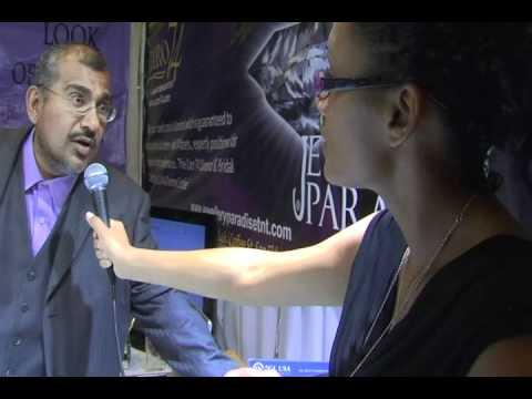 Jewellery Paradise interview with weddings.tt 2011