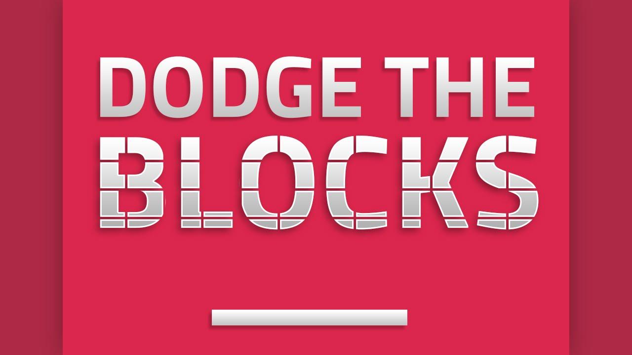 unity dodge game How to make a Dodge The Blocks game (Livestream) - Unity Tutorial
