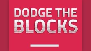 How to make a Dodge The Blocks game (Livestream)  Unity Tutorial