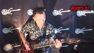 Sum41 - Still Waiting Видео Разбор (как играть на гитаре, урок)