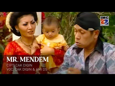 Mr. Mendem - Cak Diqin dan Ami Ds