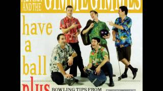 Me First And The Gimme Gimmes - Mandy (Official Audio) Barry Manilow Cover