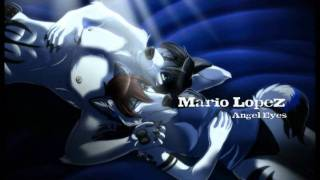 Mario Lopez - Angels Eyes (Radio Cut)