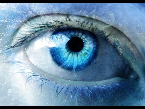 Get Deep Ocean Blue Eyes Fast! Change Eye Color Naturally  Hypnosis Subliminal