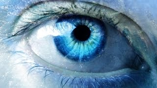 Get Deep Ocean Blue Eyes Fast! Change Eye Color Naturally - Hypnosis Subliminal mp3