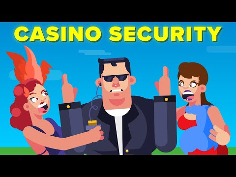 Crazy True Stories from Casino Security