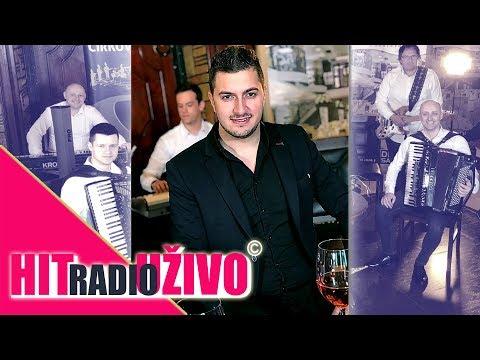 Dejan Tejovac & ork. Ace Cirkovica - Zoves me na vino - ( LIVE ) - ( HRU )