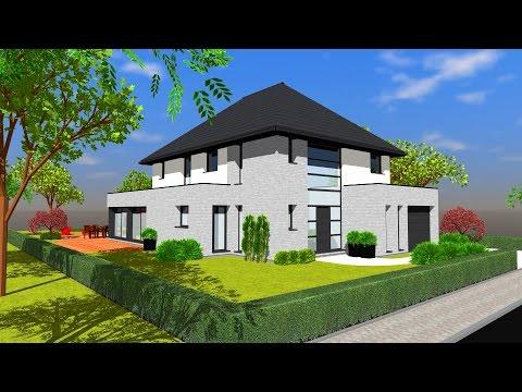 constructeur maisons car ver projet 7 youtube