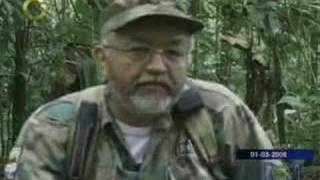 La Noticia del Año: Abatido Terrorista Raúl Reyes -FARC