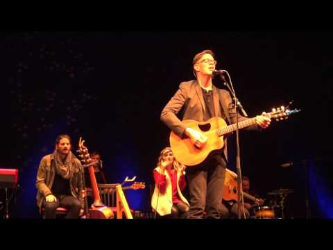 Jason Gray: Sparrows - Live (North Mankato, MN - 12/11/16)