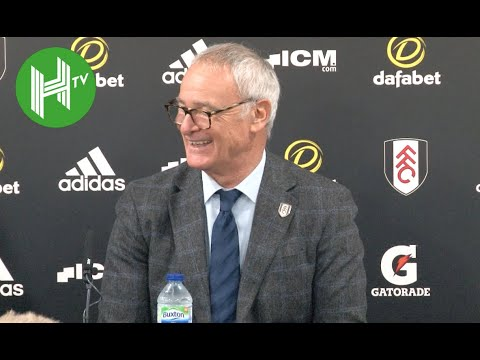 Fulham 3-2 Southampton | Claudio Ranieiri: Fulham is the biggest job of my career!