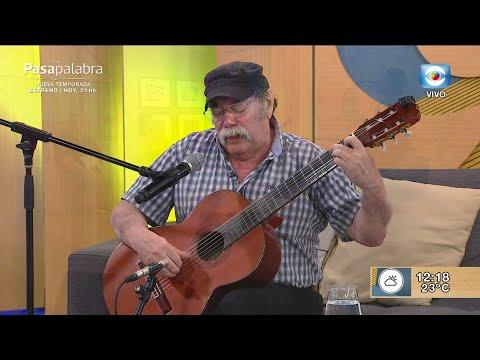 Héctor Numa Moraes