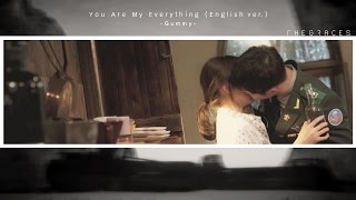[THAISUB] You Are My Everything - Gummy (English Ver.) l Descendants of the Sun OST