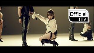 Download [MV] Brown Eyed Girls(브라운아이드걸스) _ KILL BILL(킬빌) MP3 song and Music Video