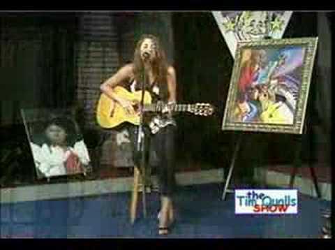 Laura Cheadle - TQ Show Performance
