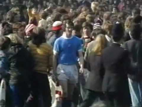 [73/74] Man Utd v Man City, Apr 27th 1974 - Highlights