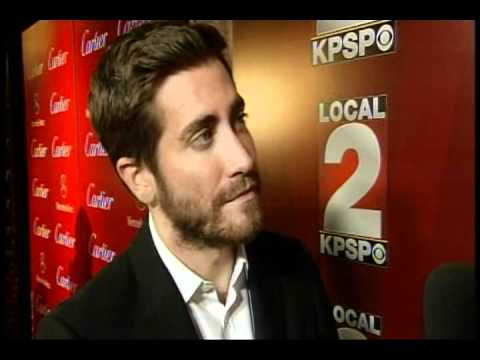 Jake Gyllenhaal Skirts Questions About Taylor Swift at Palm Springs Film Festival- KPSP Local 2