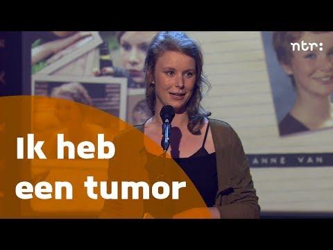 Lief Dagboek - Elianne | NTR