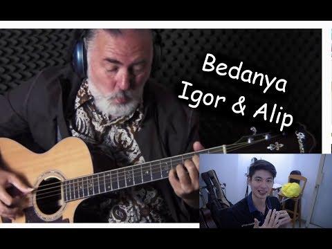 Belajar Dari Igor Presnyakov (Karna Su Sayang – fingerstyle guitar cover)