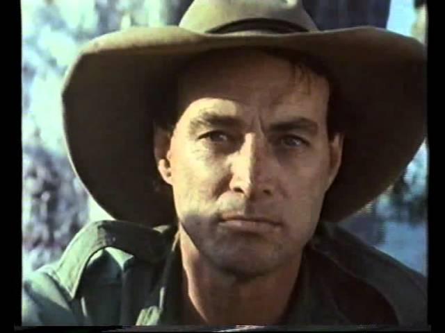 Original Bush Tucker Man Part2(of4)