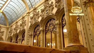 PALACIO POSTAL - Ícono del Centro Histórico de la Ciudad de México
