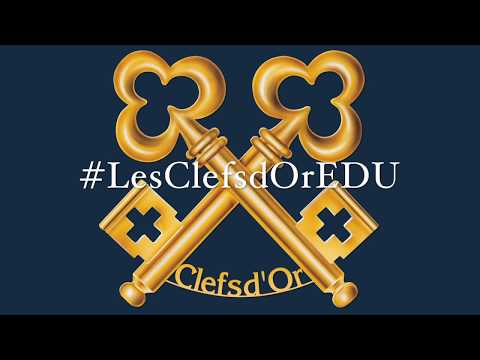 Les Clefs d´Or Education Day with Jerry Inzerillo - Forbes Travel Guide