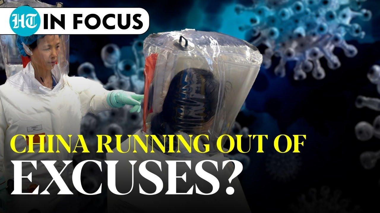 Download Pune scientists vs China's 'Bat Woman': Clues counter Dr. Shi Zhengli's Wuhan lab leak denial