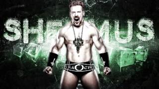 S&M C.C. #13 - Hellfire (Sheamus WWE Theme) [Original Lyrics+Vocals]