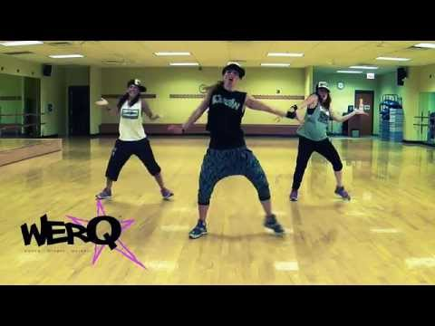 Watch Me WERQ/Nae Nae! Hot New Fitness Choreography