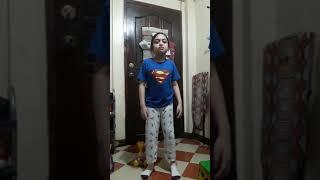 Dwayne  superman 7-19-18