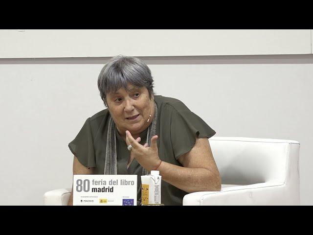 Cultura Portugal 2021. Coloquio entre Ana Luísa Amaral y Luis García Montero