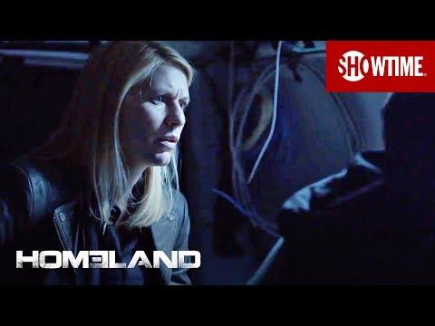 'Tell Me We Got It' Ep. 5 Official Clip | Homeland | Season 7