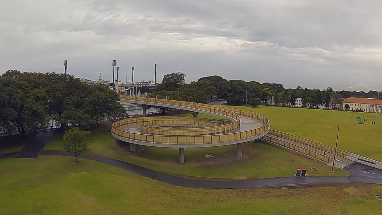 Iflight DC5 Titian DJI 6S Wet Weather fly Sydney. This thing is insane. фотки
